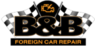 B & B Foreign Car Repair | Auto Repair & Service in Napa, CA